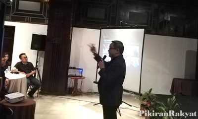 Blockchain dan Aset Digital di Sektor Pertanian Indonesia Belum Optimal